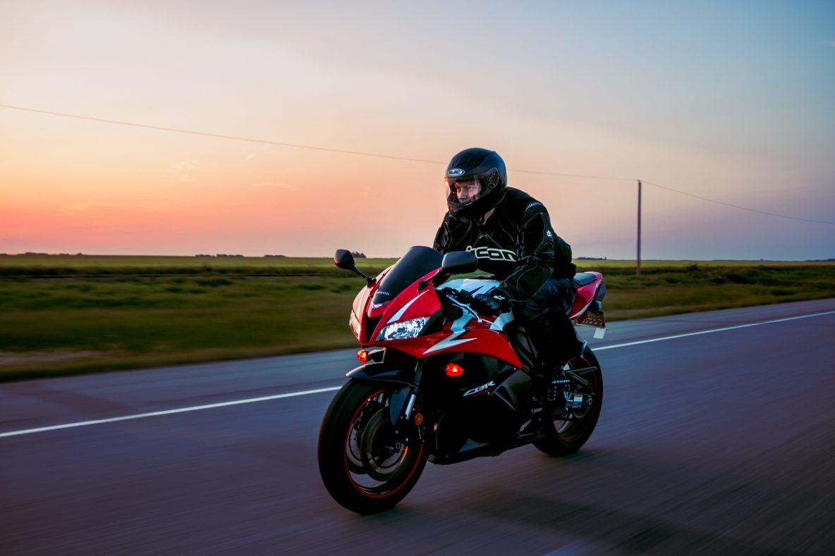 préstamos para motocicletas