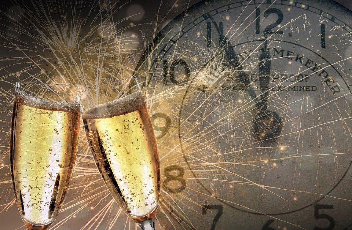 Préstamo para año nuevo